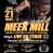 AGENDA: Meek Mill (USA) – Geneva